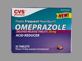 Omeprazole Oral : Uses, Side Effects, Interactions