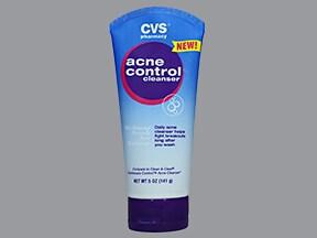 Acne Control Cleanser 10 % cream
