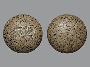 Senna Laxative 8.6 mg tablet