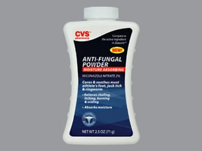 Anti-Fungal 2 % topical powder