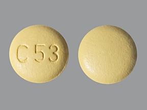 olmesartan 40 mg-amlodipine 5 mg-hydrochlorothiazide 12.5 mg tablet