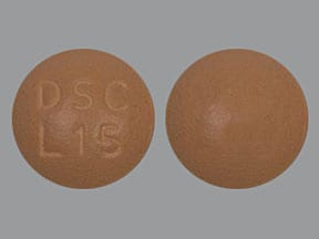 Savaysa 15 mg tablet