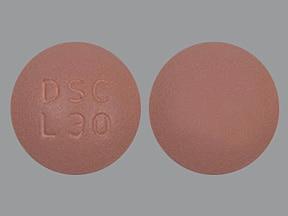 Savaysa 30 mg tablet