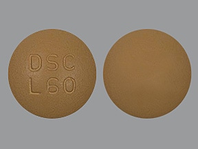 Savaysa 60 mg tablet