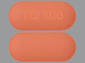 Arakoda 100 mg tablet