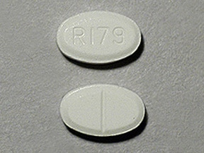 Tizanidine Prices