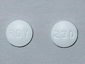 Pravastatin RDY 230