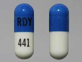 ramipril 10 mg capsule