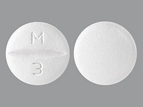 metoprolol succinate ER 100 mg tablet,extended release 24 hr