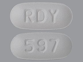 memantine 10 mg tablet