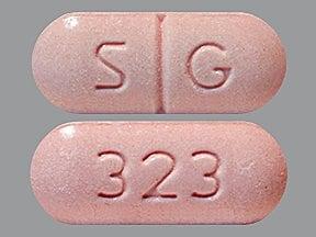 metaxalone 800 mg tablet