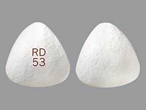 sirolimus 1 mg tablet