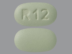 ropinirole ER 12 mg tablet,extended release 24 hr