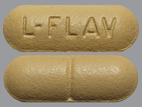 Lipo-Flavonoid Plus 200 mg-100 mg tablet