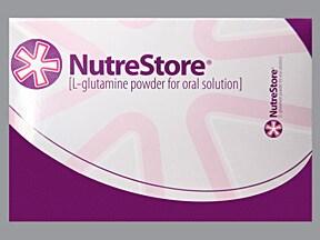 Nutrestore 5 gram oral powder packet