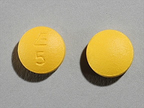 benazepril 5 mg tablet