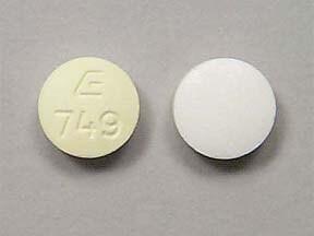 carisoprodol-ASA-codeine 200 mg-325 mg-16 mg tablet