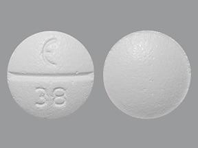 betaxolol 10 mg tablet