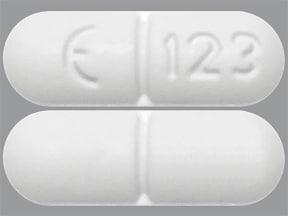 Sotalol AF 160 mg tablet