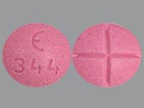 dextroamphetamine-amphetamine 20 mg tablet
