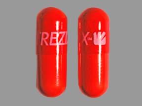 Trezix 320.5 mg-30 mg-16 mg capsule