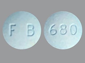 oxycodone-acetaminophen 2.5 mg-300 mg tablet