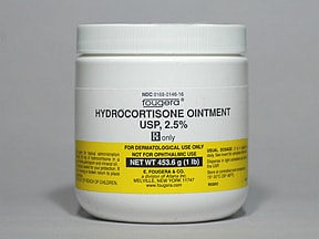 hydrocortisone for acne rash