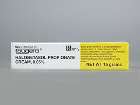 price for clobetasol propionate cream