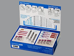 EPIsnap 1 mg/mL injection kit