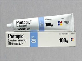 Tacrolimus Ointment Reviews