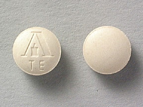 Armour Thyroid 60 mg tablet