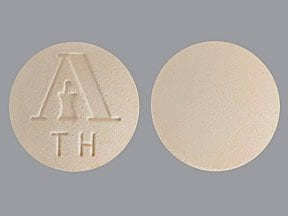 Armour Thyroid 240 mg tablet