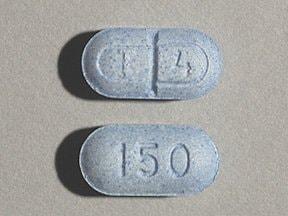 levothyroxine 150 mcg tablet
