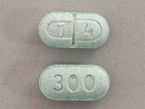 levothyroxine 300 mcg tablet