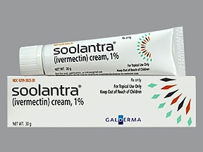soolantra topical uses side effects interactions pictures