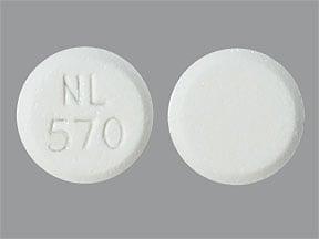 methylphenidate 2.5 mg chewable tablet