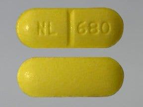 pentazocine 50 mg-naloxone 0.5 mg tablet