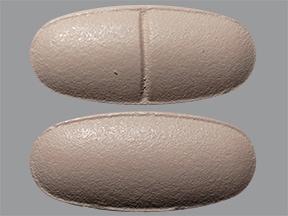 calcium carbonate 600 mg (1,500 mg)-vitamin D3 200 unit tablet