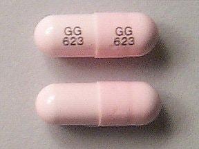 terazosin 5 mg capsule