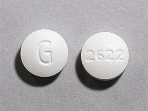terbutaline 5 mg tablet