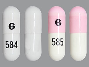 aprepitant 125 mg (1)-80 mg (2) capsules in a dose pack