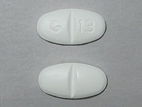 gabapentin 800 mg tablet