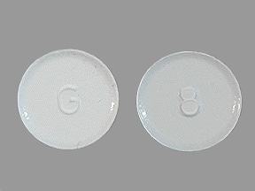 ondansetron 8 mg disintegrating tablet