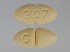 moexipril 7.5 mg-hydrochlorothiazide 12.5 mg tablet