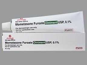 Mometasone Topical : Uses, Side Effects, Interactions