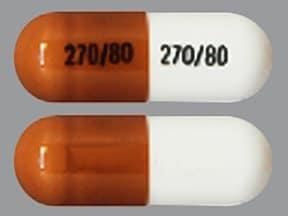 atomoxetine 80 mg capsule