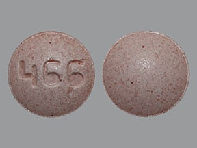 rizatriptan 10 mg tablet