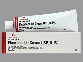 Fluocinonide Topical : Uses, Side Effects, Interactions