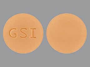 Tybost 150 mg tablet