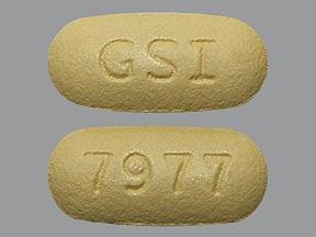 Sovaldi 400 mg tablet